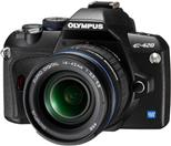 OLYMPUS Digital Camera E-420
